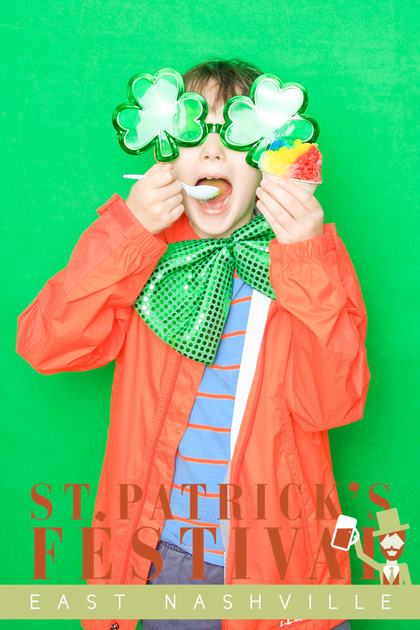 Stephanie Hudson Photo Photo Booth Portfolio