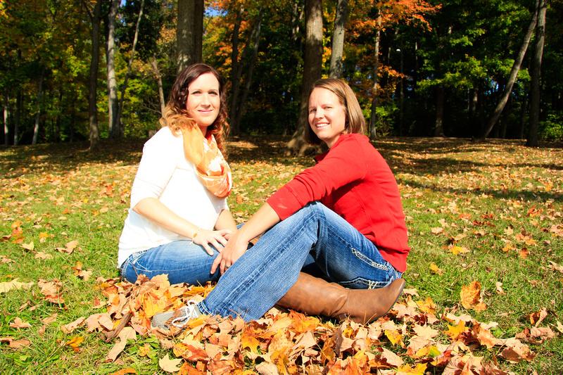 stephanie hudson photo lindsey and kristen mini sesh